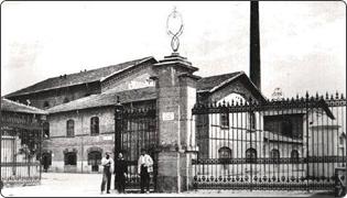 Cooperativa Ceramica museum