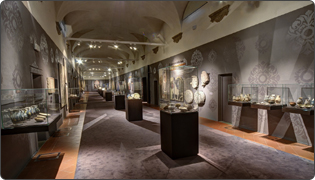 San Domenico museum