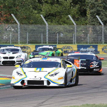 Campionati Italiani ACI Racing Weekend