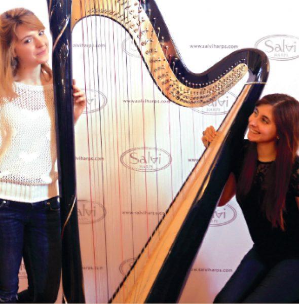 Concerto - Preludi e Danze
