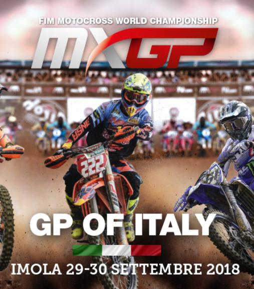 MXGP Mondiale Motocross