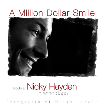 Mostra - A Million Dollar Smile