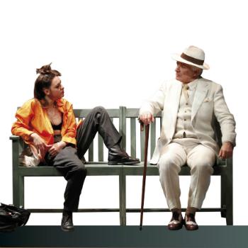 Stagione di prosa  - Teatro Ebe Stignani