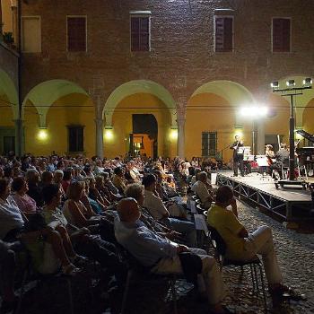 Imola Summer Piano Academy&Festival