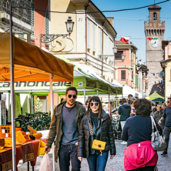Very Slow Italy e Very Wine  - Fiera di Primavera delle Cittaslow