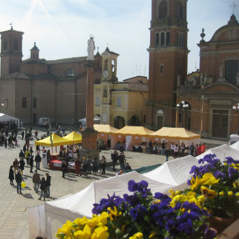 Very Slow Italy e Very Slow Wine  - Fiera di Primavera delle Cittaslow