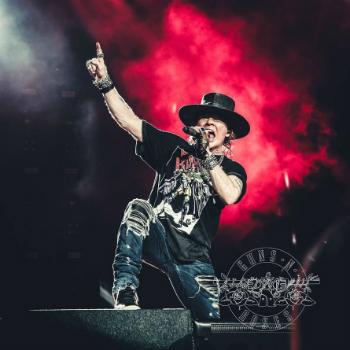 Concerto Guns N' Roses