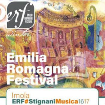 ERF #Stignani Musica Imola - stagione concertistica 16/17