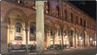 Renaissance route in Imola