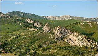 Borgo Tossignano - La Vena del Gesso