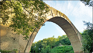Castel del Rio - Ponte Alidosi