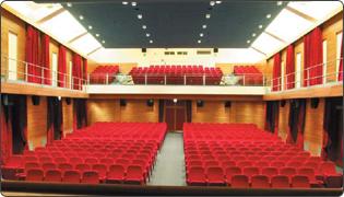 Teatro Comunale dell'Osservanza