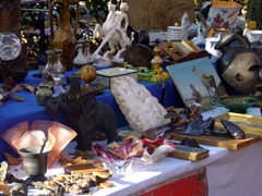 Vintage fair and market - I portici di Medicina