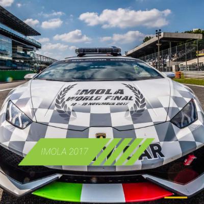 Finali Mondiali Lamborghini