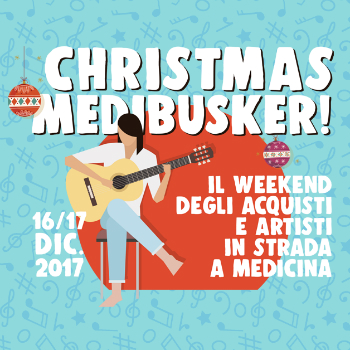 Christmas MediBusker