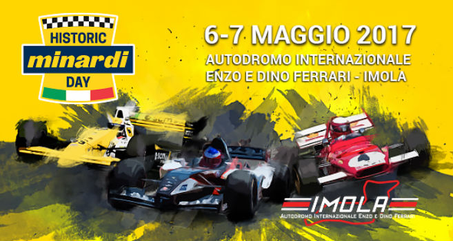 Historic Minardi Day