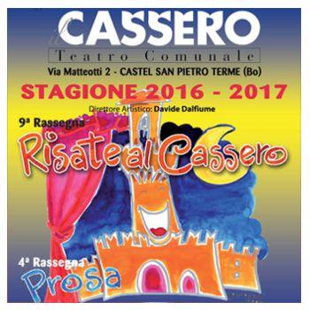 Stagione teatrale  - Cassero