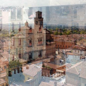 Mostra - Stratificazioni Urbane