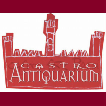 Castro Antiquarium - Mercatino dell'antiquariato