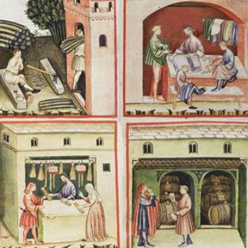 Civitas Medievale - ricostruzione storica del XIV secolo