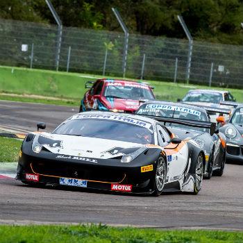 Gruppo Peroni Race Weekend
