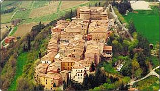 Dozza - Il Borgo Medievale