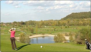 Golf Club Le Fonti